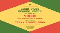 Live Music- Yabba