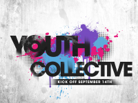 Youth Collective Kick Off Party