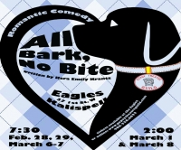All Bark, No Bite - LIVE Theatrical Production