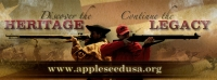 Appleseed Rifle Marksmanship and American History