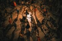 Salsa and Latin Dance Night!