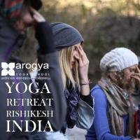 Best Yoga Teacher Training in Rishikesh, India