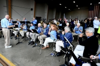 The Community Band-Summer Courtyard Concert Series