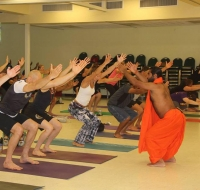 Yoga Certification in Bangalore