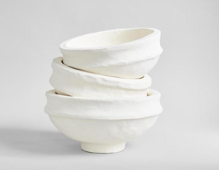 Clay Class: Creative Bowls