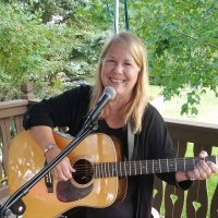 Valentine's Dinner Music With Dee Fleming, Guitarist