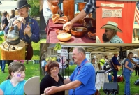 Madison Valley Arts Festival