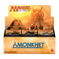 Midnight Magic the Gathering Pre-release Amonkhet