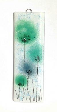 Glass Fusing Class: Enamel Painting