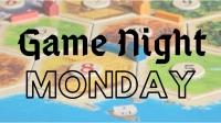 Board Game Night at Stumptown Art Studio!