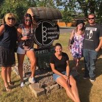 Tour de Fish Craft Brewery Tour