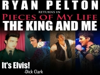 Ryan Pelton returns as ELVIS
