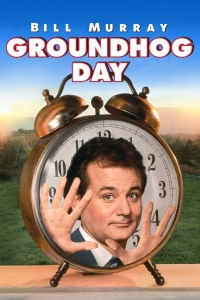 Film Club screens comedy Groundhog Day,  FREE!