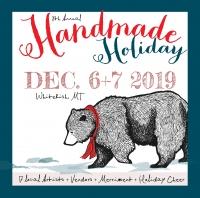 Handmade Holiday Arts and Crafts Fair
