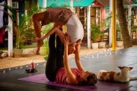 Yoga Teacher Training Program in Goa, India