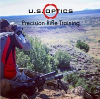 U.S. Optics Precision Rifle Training