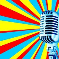 Karaoke With Greg Jordan