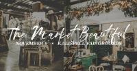 The Market Beautiful Christmas Market