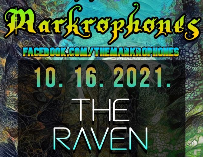 Live Music- The Markrophones