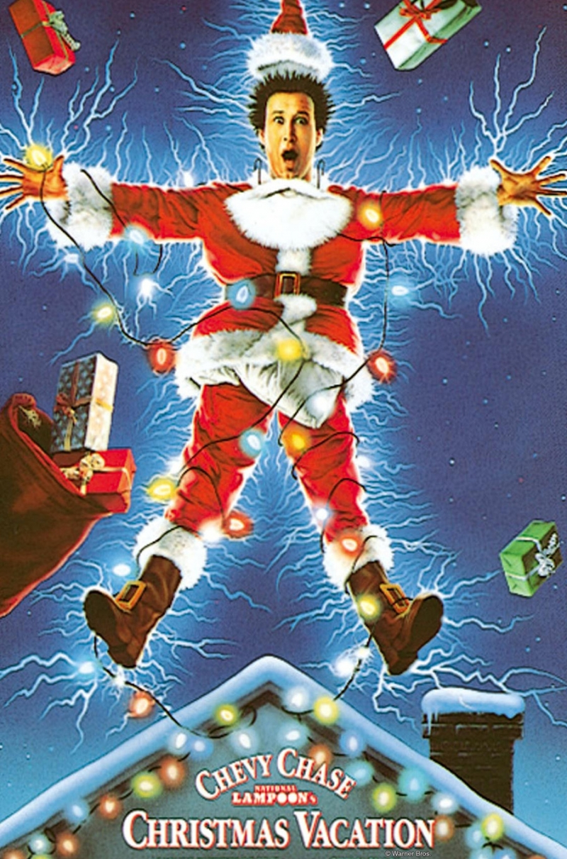 Movie Night: National Lampoon's Christmas Vacation 12/20