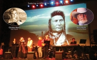 Romancing the West Documentary Concert