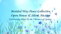 Braided Way Open House & Silent Auction