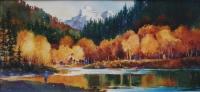 Watercolor Painting Workshop- Karen Leigh Instructor