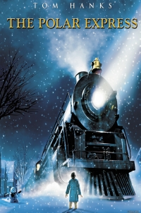 Family Movie Night: The Polar Express