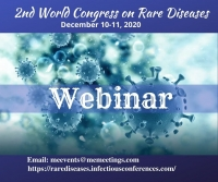 2nd World Congress on  Rare Diseases
