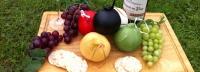 Snowdonia Cheese Co. Wine Pairing!