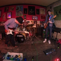 Leif Christianson & Ticket Sauce