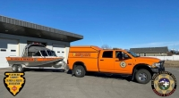 Flathead Valley Search and Rescue Open House