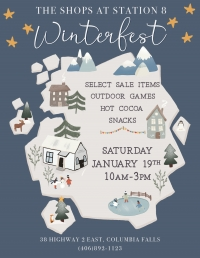 Station 8's Second Annual Winterfest