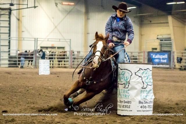 Brash Rodeo Winter Series 2020/2021