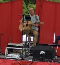 Jon Reynolds Music at Pub Monte