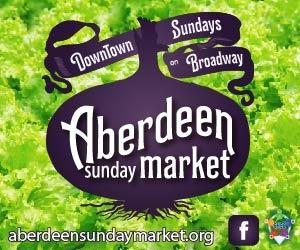 Aberdeen Sunday Market