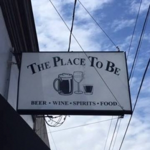 The Place to Be