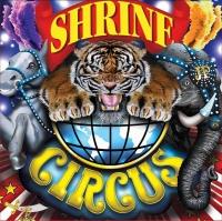 Shrine Circus 2019