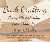 Book Crafting