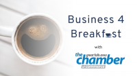 Business 4 Breakfast - October 2020