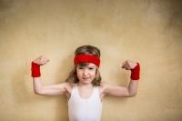 Intro Kids Self Defense