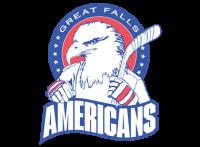 Great Falls Americans Hockey vs. Missoula Jr. Bruins