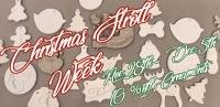 Christmas Stroll Week