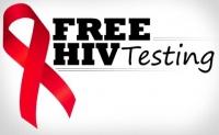 Free HIV/Aids Testing