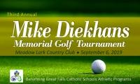 Mike Diekhans Memorial Golf Tournament