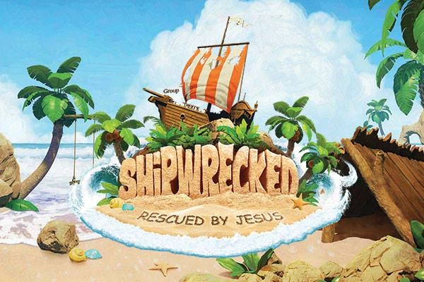 Vacation Bible School 06/28/2018 Great Falls, , Solid Rock Bible