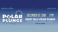 Great Falls Polar Plunge