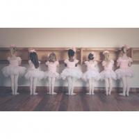 Tiny Tots Ballet Event