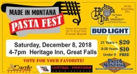 Made in Montana Pasta Fest