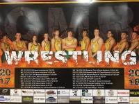 Rustler Wrestling club Signups